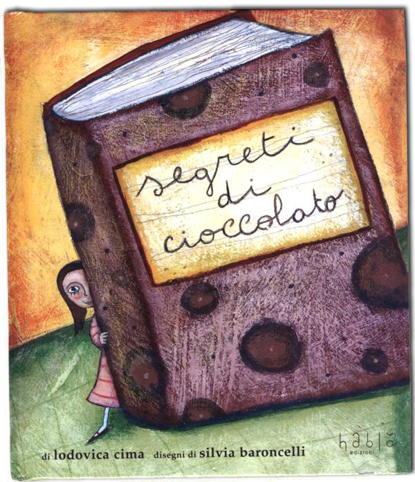 segreti di cioccolato