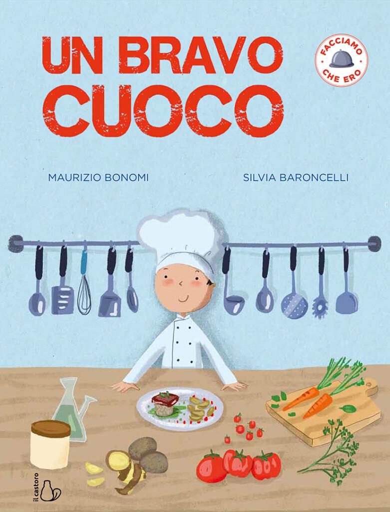 Cuoco cover1