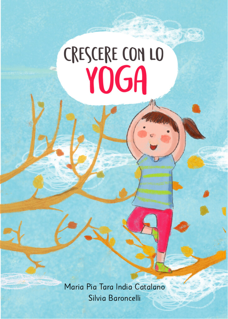 yoga cover